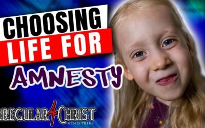 Choosing Life for Amnesty