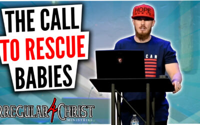 The Call to Rescue Babies