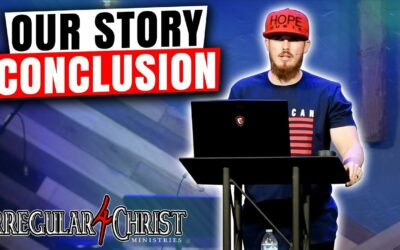 Our Story – Conclusion